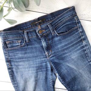 J Brand Ignite Denim Pants Size 27 (EUC)